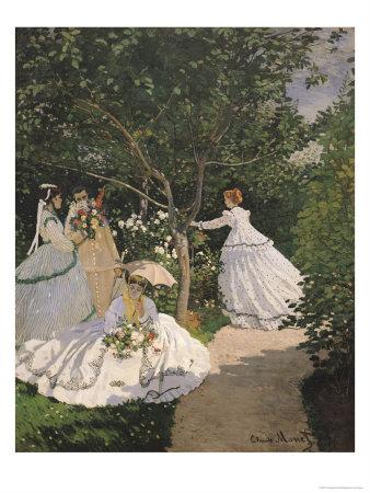 2011~Women-in-the-Garden-1867-Posters