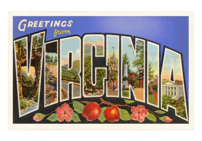 Greetings-from-Virginia-Print-C10367580