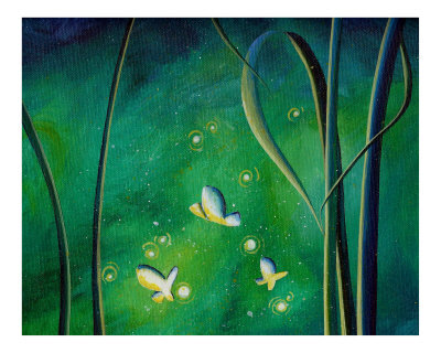 Candle-Flies-Giclee-Print-C12435485