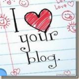 Love blog