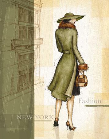Andrea-laliberte-rain-new-york