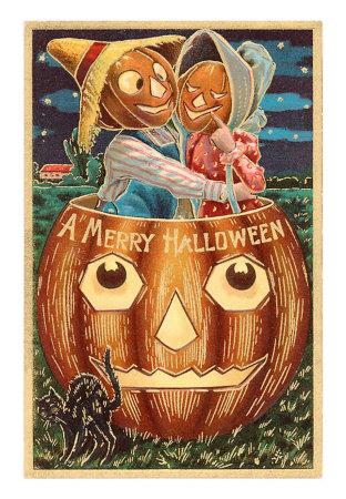 Halloween-scarecrows-in-jack-olantern