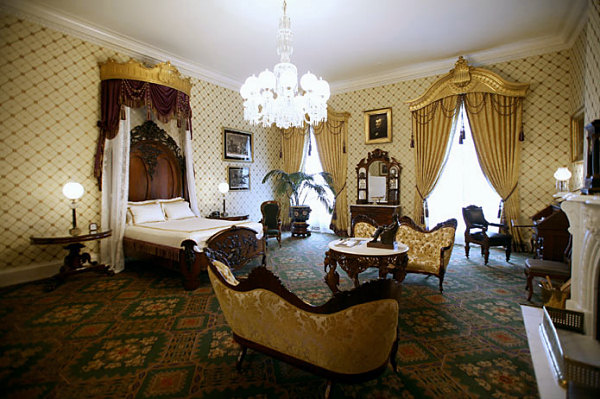 2007 lincoln-bedroom-2007-se White House
