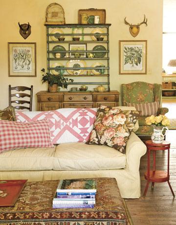 Livingroom18-de-78615048 Country Living