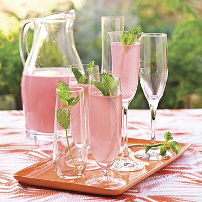 Sparkling-punch-l Southern Living