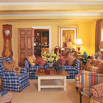 Living-room-after-l Southern Living