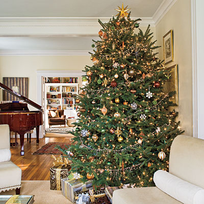 Christmas-tree-colors-l Southern Living