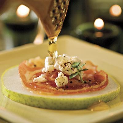 Pancetta-crisps-l Southern Living